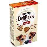 Purina Delibakie Hearts galletas para perro 6 x 350 g