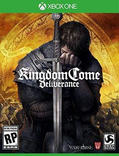 xbox one rpgs Kingdom Come: Deliverance - Standard Edition - Xbox One