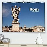 Rom (Premium, hochwertiger DIN A2 Wandkalender 2022, Kunstdruck in Hochglanz): 13 Reisefotos aus der italienischen Hauptstadt (Monatskalender, 14 Seiten )