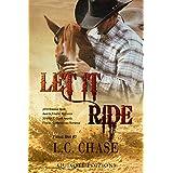 Let It Ride (Pickup Men Vol. 2) (Italian Edition)