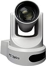 PTZOptics 30X-SDI Gen 2 Live Streaming Broadcast Camera (White) 30X-SDI-WH-G2
