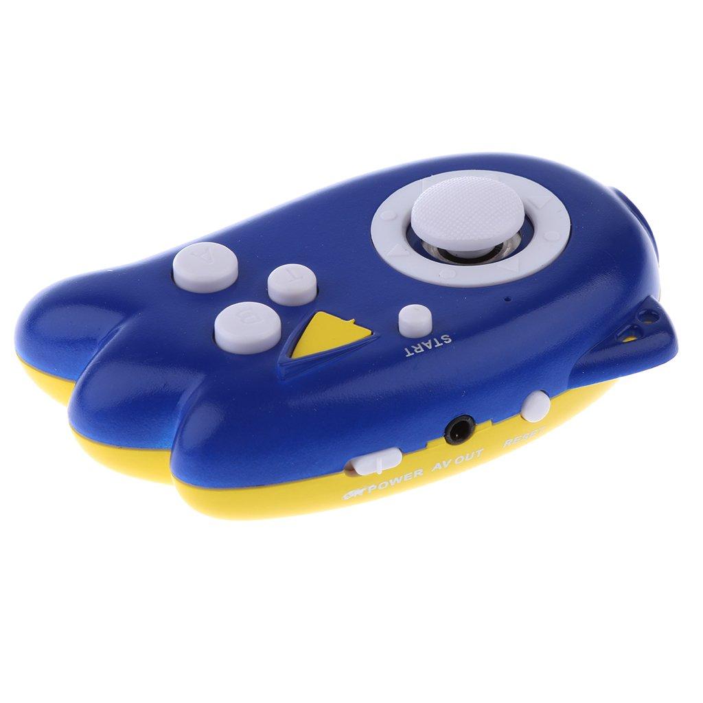 Amazon.es: Mipad80 TV Juego Mini Consola Portátil Consola Plug ...