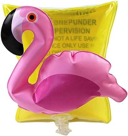 Boia de Braço Flamingo Infantil