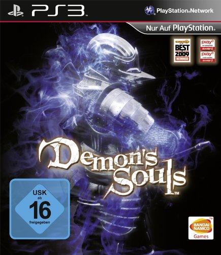 Demon's Souls - PlayStation 3 - [Edizione: Germania]