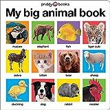 My Big Animal Book (My Big Board Books)