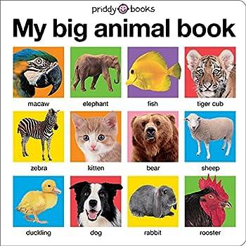 Best my big animal book Reviews