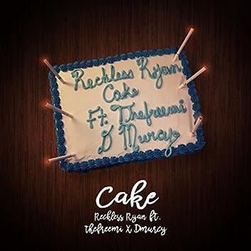 Cake (feat. Thefreemi & D Murcy)