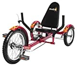 Mobo Triton Recumbent Bicycle Trike. Kids Special 3-Wheel Bike. Youth Big...