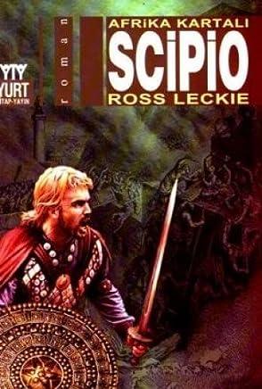 SCİPİO AFRİKA KARTALI