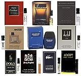 Best Cologne Samples - Men's Cologne Collection Men's Designer Fragrance Sample Pack: Review
