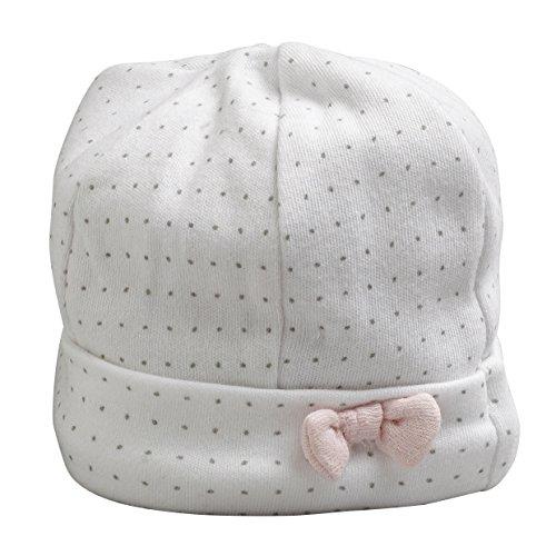 Bonnet bébé naissance - 1 mois Lilibelle - Sauthon