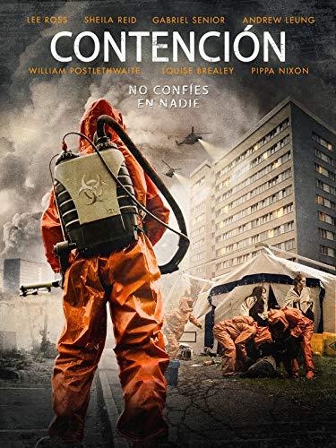 Contención (Spanish Containment)