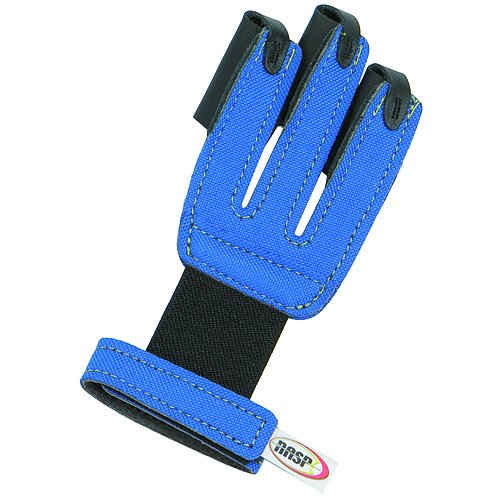 NEET AY-G2_N NASP Youth Glove, Blue, Regular