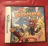 Mario Slam Basketball (AKA Mario Hoops 3 on 3) /NDS