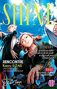 Shine Edition simple Tome 7