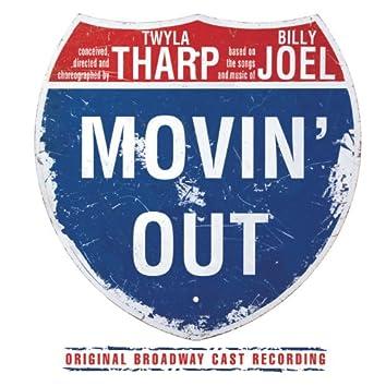 Movin' Out (Original Broadway Cast Recording)
