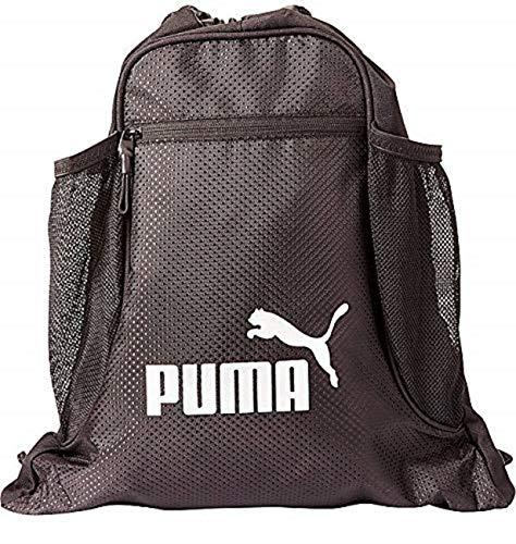PUMA Evercat Contender 2.0 Carrysack Accessory, OS, Black/Silver
