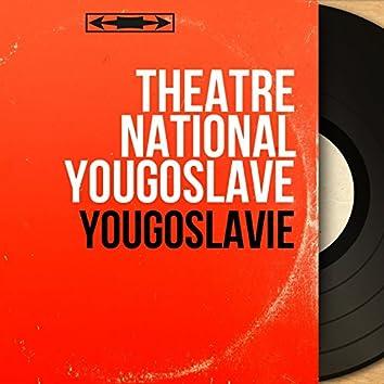 Yougoslavie (Mono version)