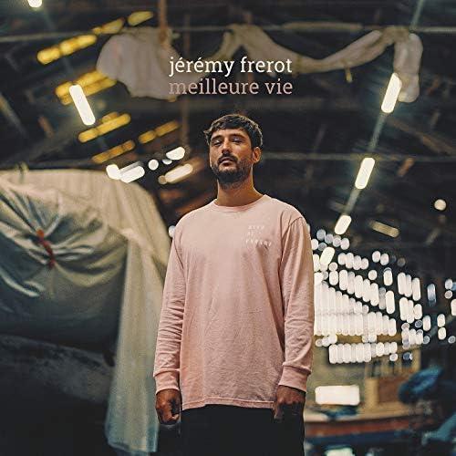 Jérémy Frerot