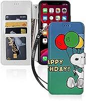 Iphone 11 ケース 手帳型 スヌーピー Iphone 11 Pro Max ケース 手帳型 Iphone 11 Pro ケース 手帳型 アイフォン11/ Pro/Pro Max ケース おしゃれ スマホケース 薄型 Qi充電対応 財布型 Tpu+Pu レザー カード収納 マグネット式 カバー 人気