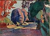 Berkin Arts Henri Matisse Giclee Kunstdruckpapier