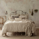 Wamsutta® Vintage Washed Linen Pillow Sham - Bed Bath & Beyond