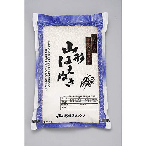 ( 産地直送 お取り寄せグルメ ) 山形米 はえぬき 5kg