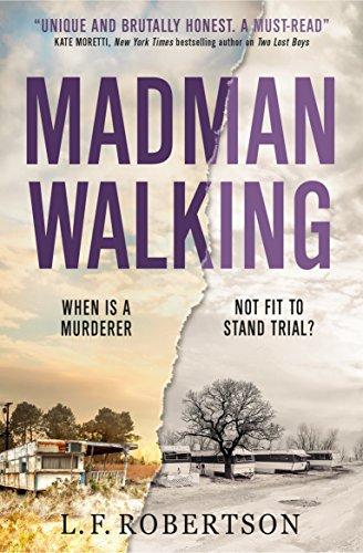 Madman Walking