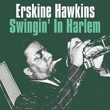 Swingin' In Harlem