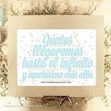THE GREAT MOUSTACHE - Kit - Juntos Llegaremos hasta El Infinito Y Muchísimo Pero Que Muchísimo...