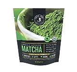Jade Leaf Matcha, Matcha Japanese Organic, 20 Gram