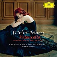 Melancolia-Spanish Arias & Songs Symphonies