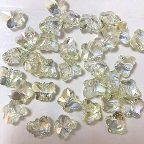 Venta al por mayor 50 piezas de cuentas de piedra natural irregular de cristal de malaquita amatista para hacer joyas, pulseras y collares de 8 mm