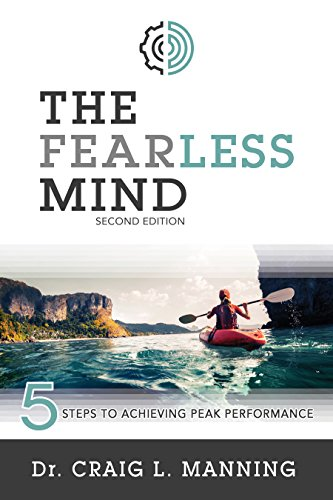 The Fearless Mind by Manning, Craig ebook deal