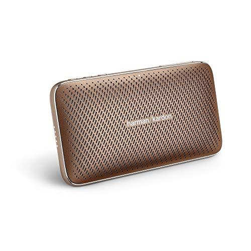 Harman Kardon Esquire Mini 2 - Portable Bluetooth Speaker - Brown