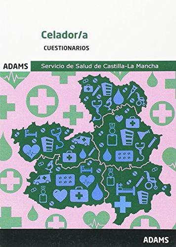 Cuestionarios Celador/a del Servicio de Salud de Castilla - La Mancha