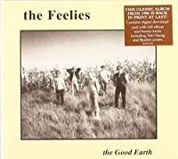 Good Earth by Feelies (2009-09-14)