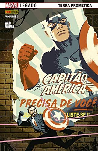 Capitão América (2018) vol. 2