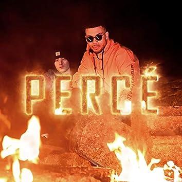 Percé (feat. Layso)