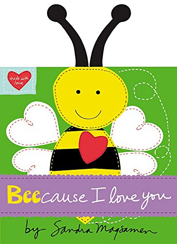 Beecause I Love You (Made With Love)の詳細を見る