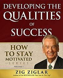 Books By Zig Ziglar - Developing The Qualities Of Success