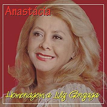 Homenagem a Luiz Gonzaga
