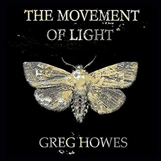 The Movement of Light audiobook cover art
