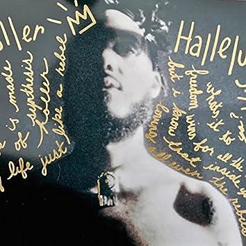 005: Holler Hallelujah