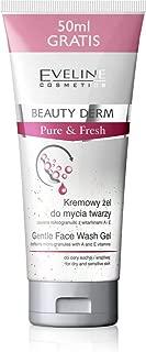 Beauty Derm Gentle Face Wash Gel 200ml