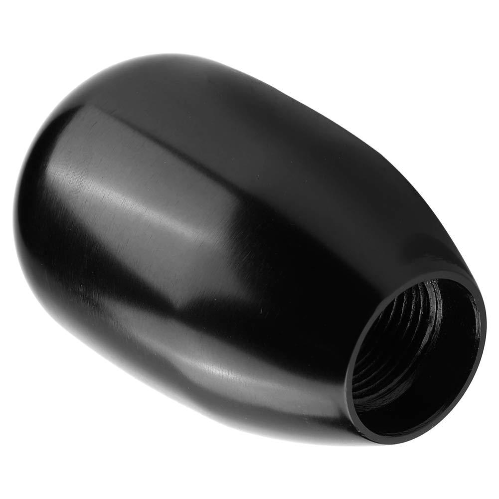 Modificador Universal de Metal de 6 Marchas Mando Manual Pomo del Cambio de Velocidades Cambio de la Cabeza EBTOOLS Perilla de Cambio de Marchas Azul