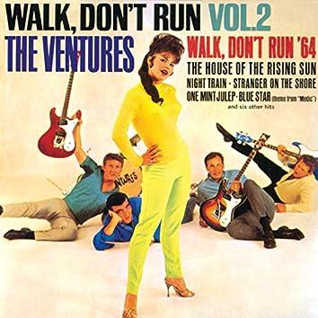 Walk, Don't Run Vol. 2
