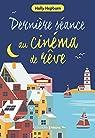 Dernière séance au cinéma de rêve par Hepburn