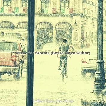 Music for Storms (Bossa Nova Guitar)