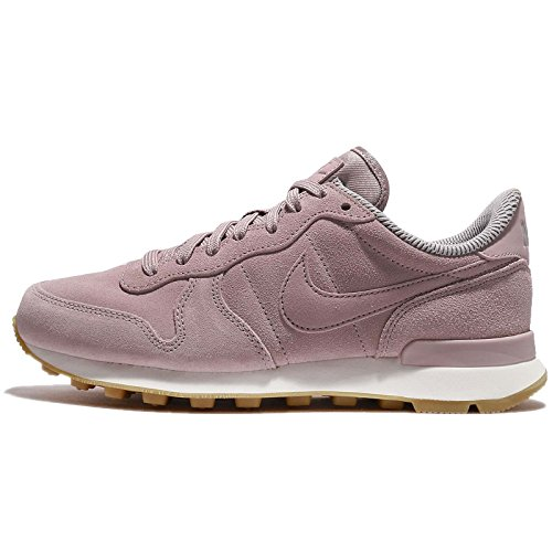 Nike Damen Internationalist SE Sneaker, Rosa (Particle Rose 602), 37.5 EU